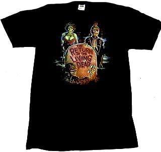 【THE RETURN OF THE LIVING DEAD】バタリアン オフィシャルライセンスTシャツ#2