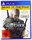 The Witcher 3: Wild Hunt [PS4, Xbox One,Nintendo Switch]