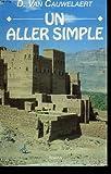 Un Aller Simple - Albin Michel - 01/01/1994