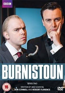 Burnistoun - Series Two
