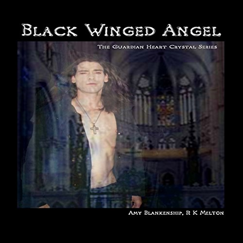 Black Winged Angel cover art