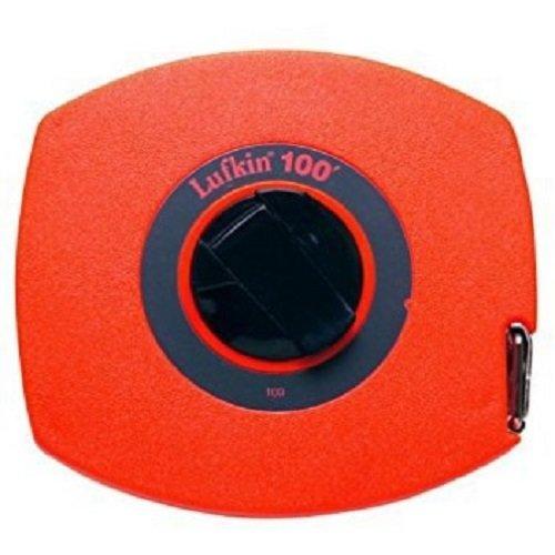 Apex Tool Group 100L Lufkin Tape Rule-3/8