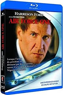 Air Force One [Blu-ray] (B000R2924G) | Amazon price tracker / tracking, Amazon price history charts, Amazon price watches, Amazon price drop alerts