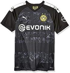 Puma Camiseta Borussia Dortmund 2ª Equipación 2019/2020 Hombre