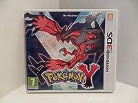 Pokemon Y ポケットモンスターY (輸入版:イギリス)
