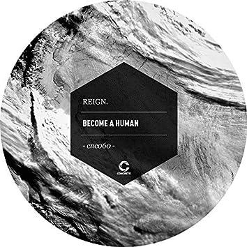 Become A Human