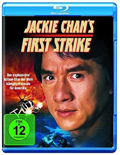 Jackie Chan'S First Strike [Blu-Ray] [Import]