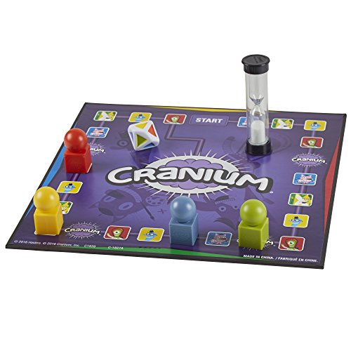 Jeu Cranium Hasbro Game Article: C1939 - 2