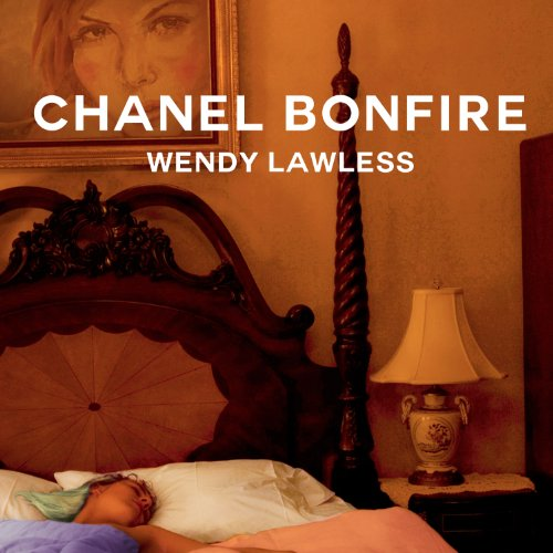 Chanel Bonfire audiobook cover art