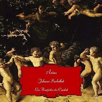 Pachelbel: Arias