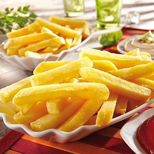 Besser Backofen-Frites, Extra-Qualität; 1200 g