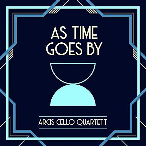 Arcis Cello Quartett