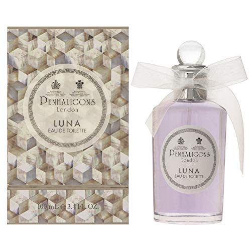 Penhaligon's Luna femme/women, Eau de Toilette Spray, 1er Pack (1 x 100 ml)