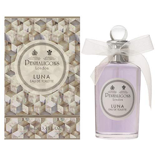 Penhaligon's Luna femme/women, Eau de Toilette Spray, 1er Pack (1 x 100 ml)