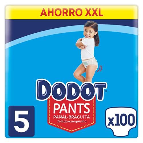 DODOT BOX PANTS ETAPAS T5 100U