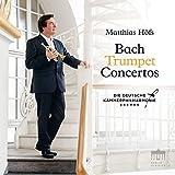 Bach: Trumpet Concertos