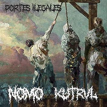 Portesilegales (feat. Kutrvl)