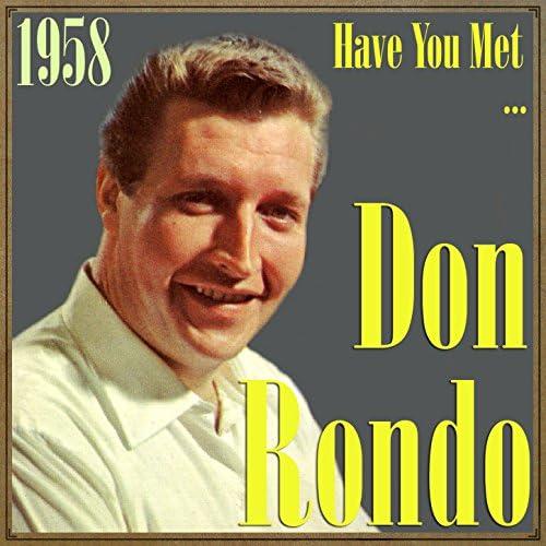 Don Rondo
