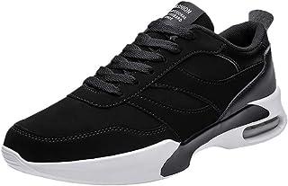 Scarpe Uomo Sportive Traspirante Sneakers Uomo Alte Scarpe Uomo Sportive Scarpe Ginnastica Uomo Alte Escursionismo Scarpe ...