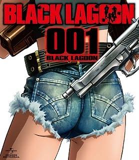 BLACK LAGOON Blu-ray (1期+2期)全8巻セット [マーケットプレイス Blu-rayセット]