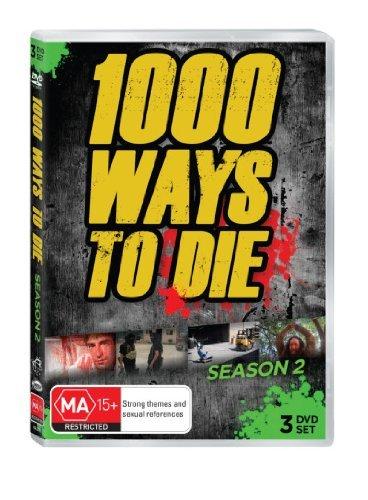 1000 ways to die season 6 - 5