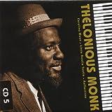Thelonious Monk(セロニアス・モンク)/ Carolina Moon