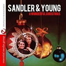 A Wonderful Christmas (Digitally Remastered)