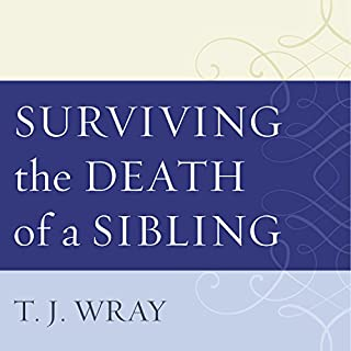 Surviving the Death of a Sibling cover art