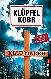 Kluftinger: Kriminalroman (Kluftinger-Krimis, Band 10) - Volker Klüpfel