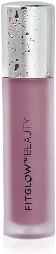 Fitglow Beauty Lip Color Serum Mauve Regal Nude Organic Free Shipping New in shop
