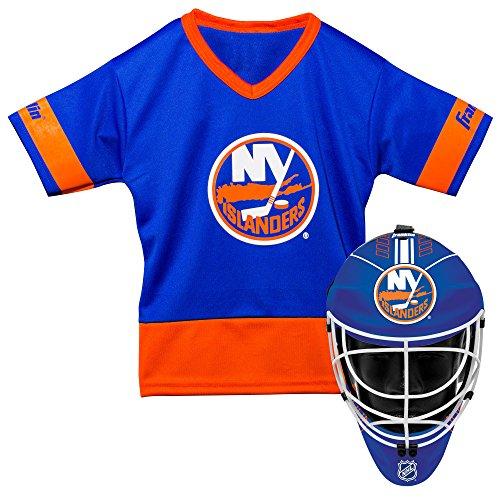 Franklin Sports New York Islanders Kid