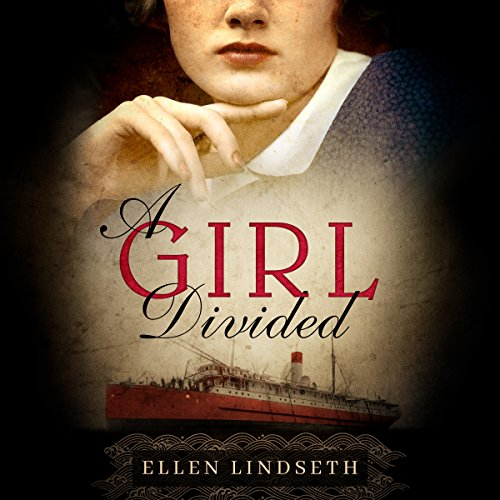 A Girl Divided cover art