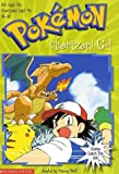 Pokemon Charizard, Go! (Pokemon Chapter Book)