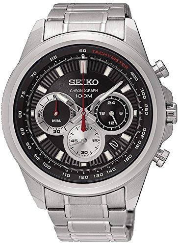 Seiko Neo Sports hombre reloj ssb241p1