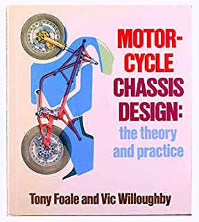Best motorcycle chassis design Reviews