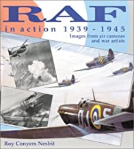 Raf in Action: 1939-1945