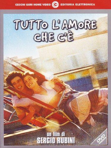 Tutto L'Amore Che C'È (Dvd) [Italia]