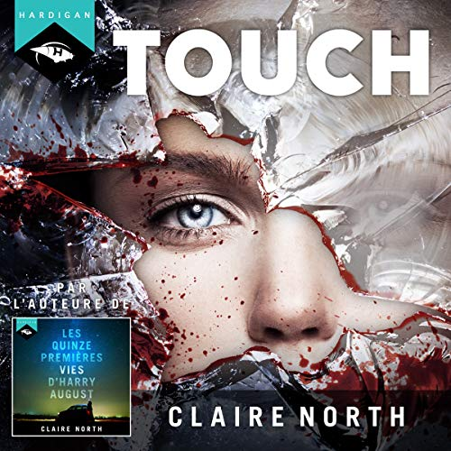 Touch [French Version] cover art