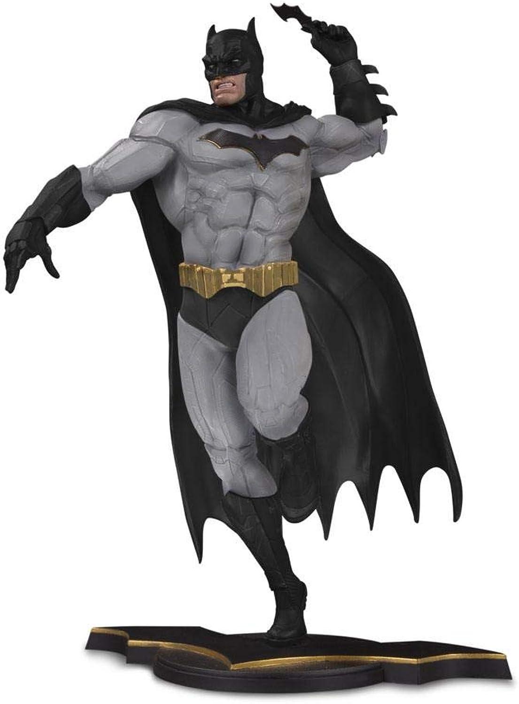 DC Collectibles DC Core  Batman PVC Vinyl Statue (Limited Edition Exclusive)