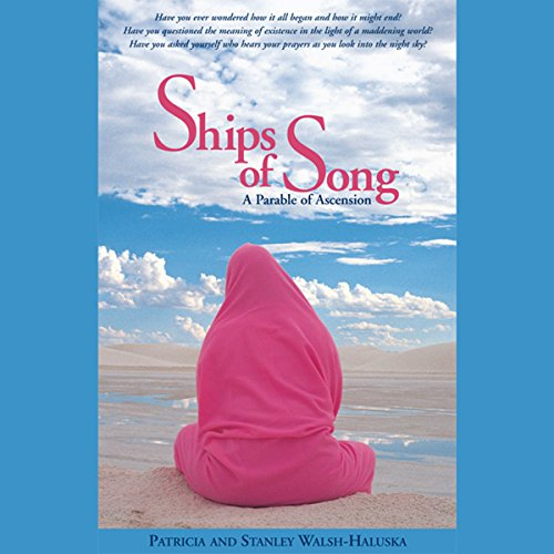 Ships of Song audiobook cover art