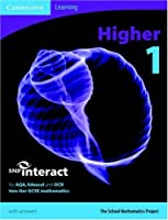 SMP GCSE Interact 2-tier Higher 1 Pupil's Book (SMP Interact 2-tier GCSE)