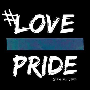 Love over Pride - Single