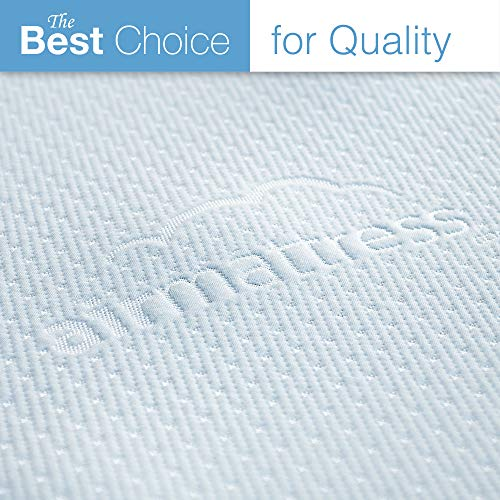 AirMattress.com Full Size Inflatable Bed with Fitted Sheet and Bed Skirt