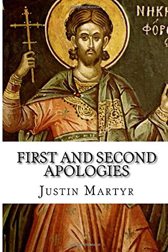 First and Second Apologies