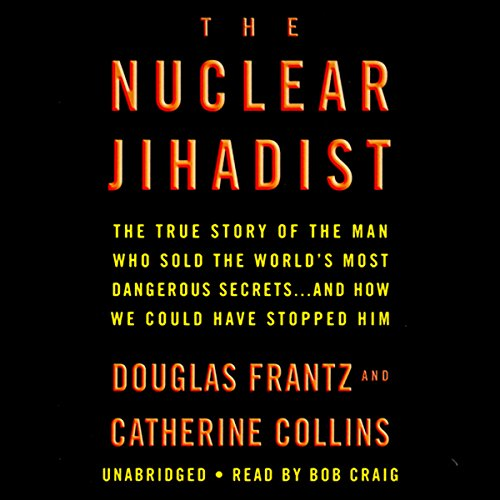 The Nuclear Jihadist cover art