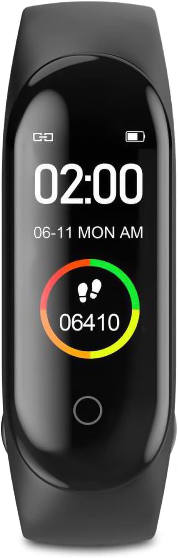 Fitness Tracker Activity Waterproof Wristband