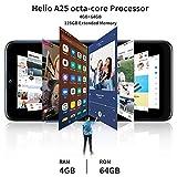 Zoom IMG-2 cellulari offerte blackview a80s smartphone