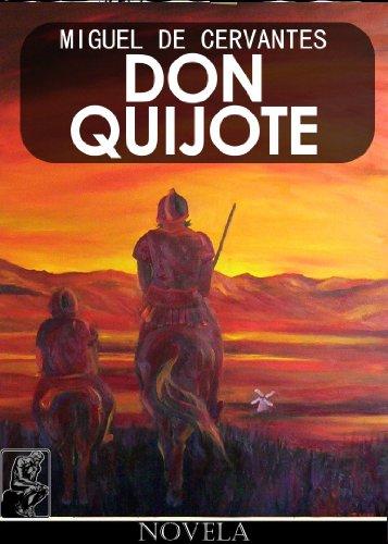 Don Quijote [ilustrado]
