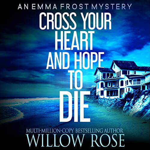 Cross Your Heart and Hope to Die cover art
