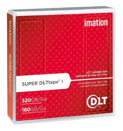 Imation Super DLT Tape 320 GB